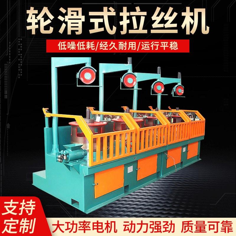 拉丝机就找实力商家杭州拉丝机制造厂  拉丝机专业生产厂家