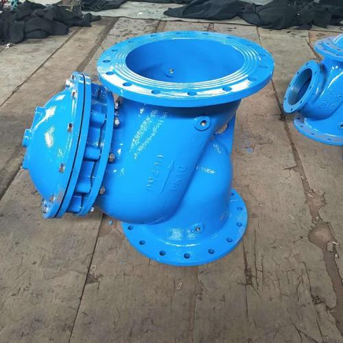 厂家直销 多功能水泵控制阀 JD745X多功能水泵控制阀