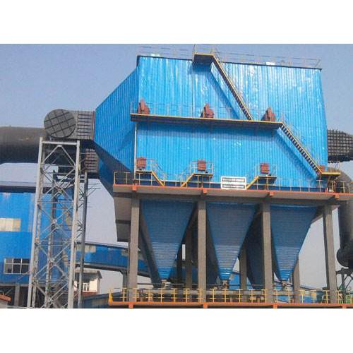 青海西宁钢铁厂布袋除尘器「万泰环保」钢铁厂除尘器求购