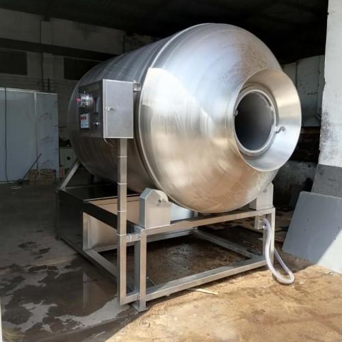 GR-1000型牛排真空滚揉机