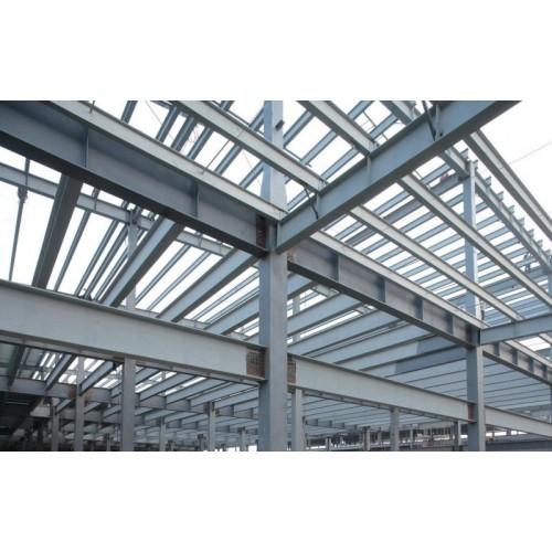 昌平彩钢钢构安装企业|福鑫腾达安装厂家订制钢结构设计安装