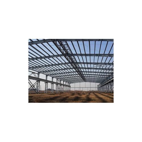 通州钢结构制作施工-福鑫腾达钢构设计厂家订做钢结构安装工程