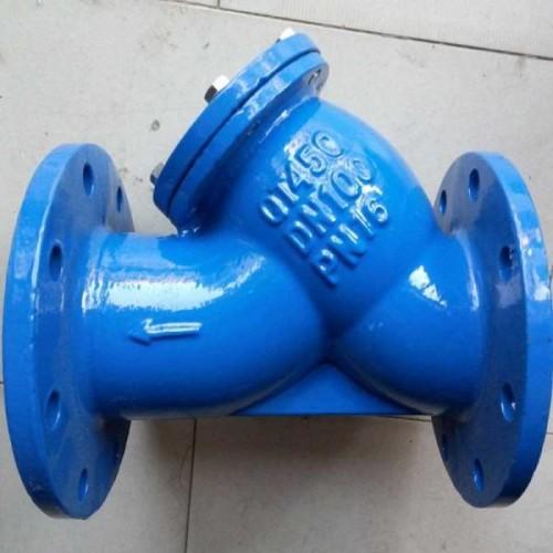 厂家直销 Y型过滤器 GL41H型过滤器 管道过滤器