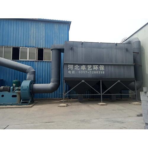广西VOC废气设备价格@卓艺环保服务贴心-质量优良