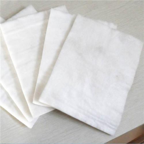 黄石长丝土工布生产技术精湛