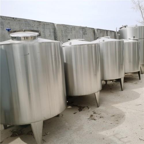 3立方储罐定做不锈钢储罐