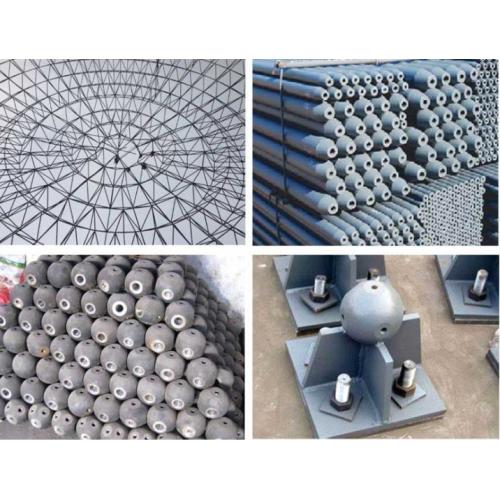 陕西西安网架公司-陕西西安网架加工厂-陕西西安螺栓球网架公司