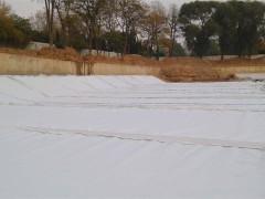 土工布如何发挥作用