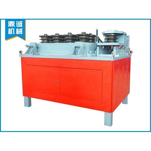 贵州贵阳钢管折弯机「鼎诚机械」大棚钢管折弯机哪家好