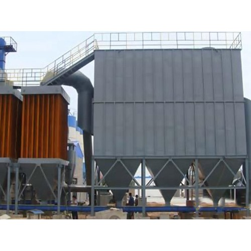 湖北武汉铸造厂除尘器「华晨环保」焦化厂除尘器厂家价格