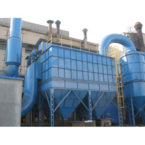 河北沧州铸造厂除尘器「华晨环保」石料厂除尘器费用
