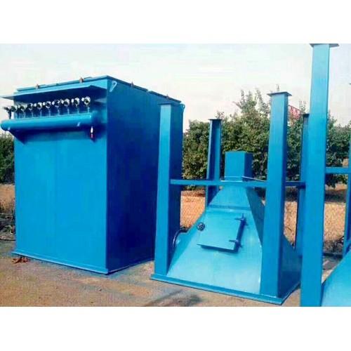 广东脉冲单机除尘器定做厂家|河北辉科环保订制PL单机除尘器