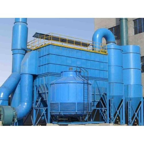 北京脉冲单机袋式除尘器制造~河北辉科环保定做除尘器