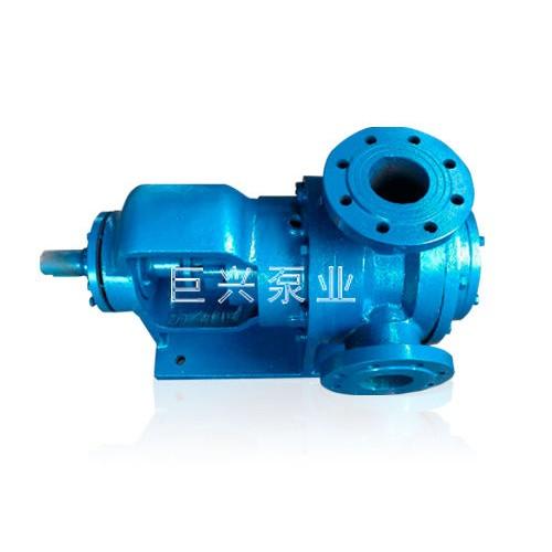 四川@高粘度齿轮泵生产「巨兴工业泵」导热油泵^优良选材