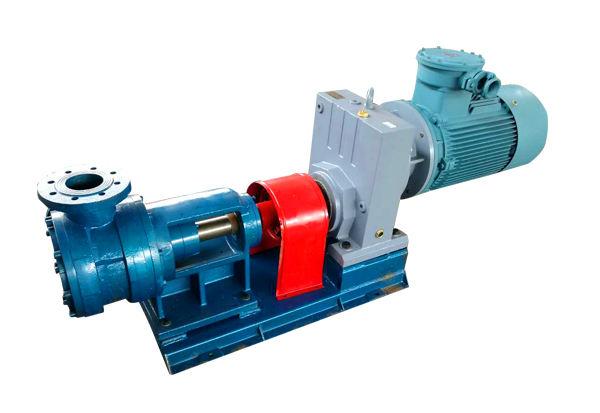 河北@高粘度泵生产「巨兴工业泵」高粘度齿轮泵&生产出售