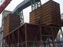 湖北脉冲布袋除尘器生产企业~河北新达除尘公司承接定制