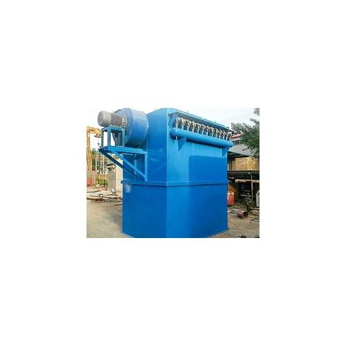 山东脉冲单机除尘器生产企业/新达除尘承接订制
