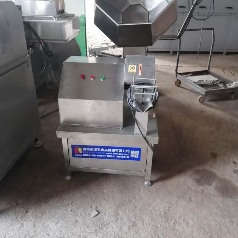 250型劈半机 猪蹄切割机 锯猪蹄设备