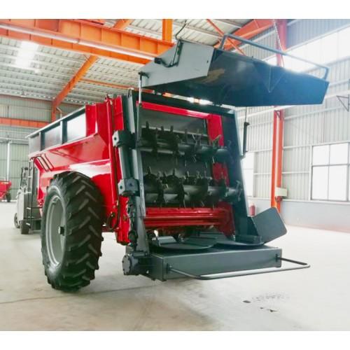撒肥机厂家 有机肥撒粪机