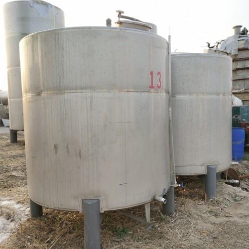 卧式碳钢储罐化工储罐