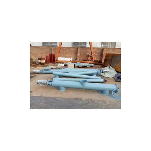 山东聊城水泥螺旋输送机专业选型|正域|实体厂家价格低