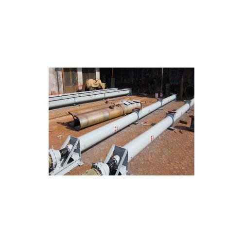 安徽合肥管式螺旋输送机规格参数|正域|输送量标准
