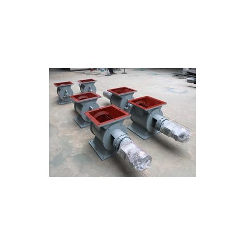 江苏盐城YJD型星型卸料器规格型号|正域|技术参数要求