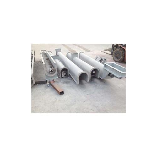江西九江WLS螺旋输送机设计参数|正域|标准型号价格