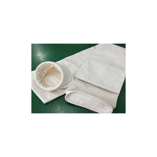 江苏盐城常温高温除尘滤袋厂家|正威|自织滤布品质优
