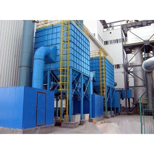 山东潍坊大型脉冲布袋除尘器专业厂家|正威|生产制造定制价格