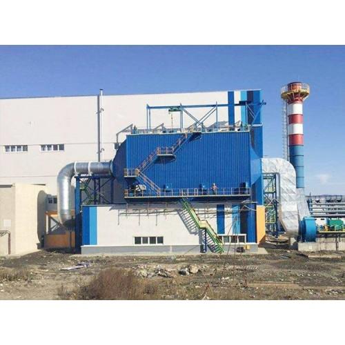 山西大同气箱脉冲布袋除尘器厂家|正威|设计安装质保