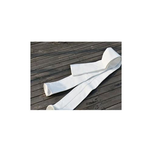 河南鹤壁涤纶覆膜除尘布袋厂家价格|九宸|工厂定制报价