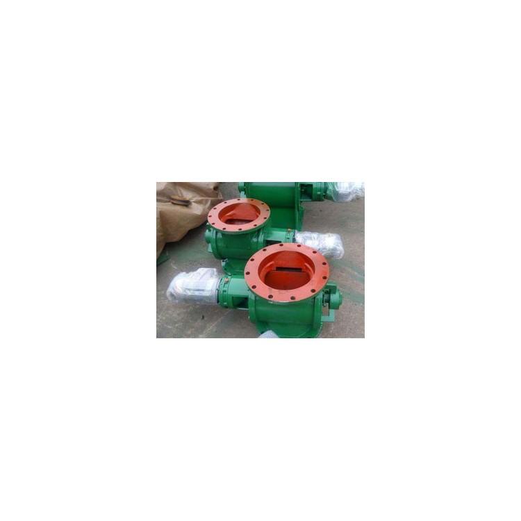 河北唐山YJD型星型卸料器厂家加工|九宸|耐温防爆定制