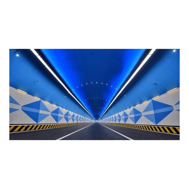 高速自发光材料-隧道自发光瓷砖-高铁蓄光陶瓷