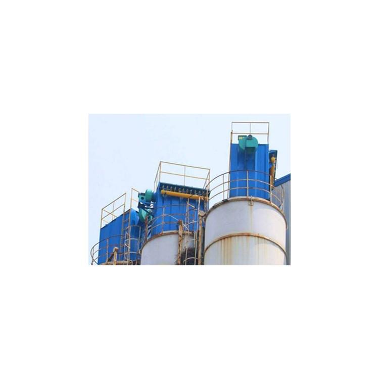 河南新乡96袋单机脉冲除尘器现货|九州环保|生产经验足