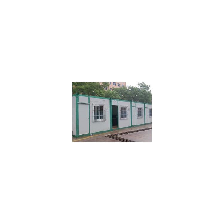 广西活动房加工厂家/和信彩钢结构有限公司品质保证