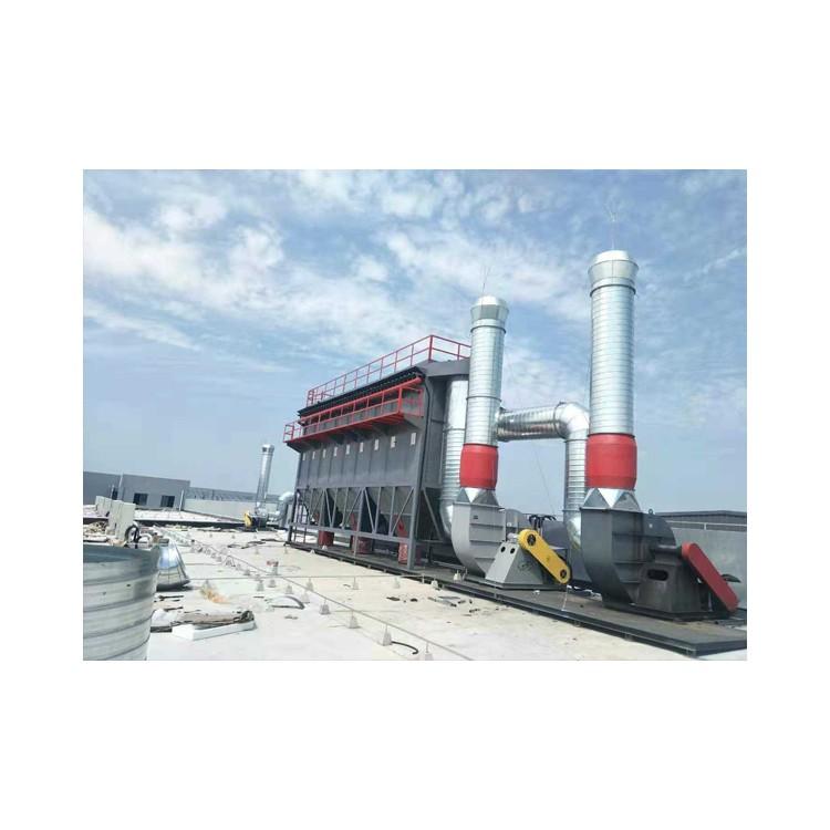 广西南宁36袋单机脉冲除尘器报价|九州环保|厂家定制加工细