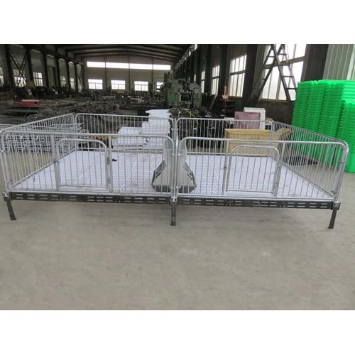 宁夏银川仔猪保育床「志航机械」小猪保育床厂家价格