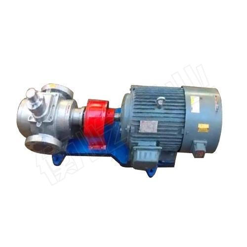 海南海口不锈钢油泵「衡屹泵业」不锈钢齿轮油泵怎么样