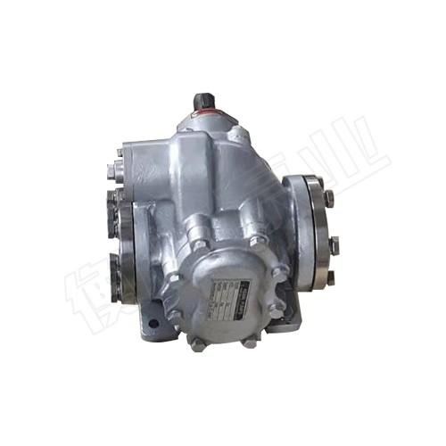 甘肃兰州不锈钢齿轮泵「衡屹泵业」不锈钢齿轮油泵费用