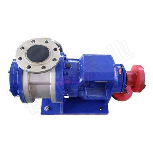 广东广州不锈钢转子泵「衡屹泵业」凸轮转子泵多少钱