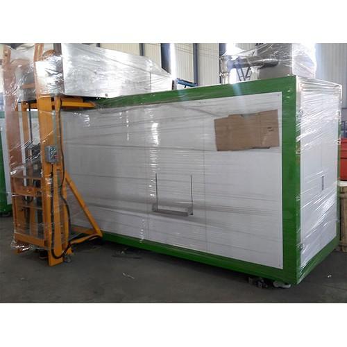 浙江宁波厨余垃圾处理装置企业 航凯机械 供应餐厨垃圾处理