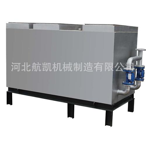 安徽六安餐厨垃圾处理设备企业/航凯机械/供应渣油水分离设备