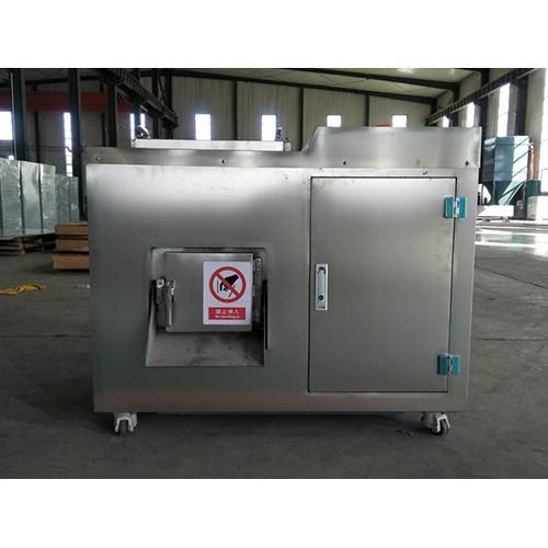 浙江金华厨余垃圾处理设备厂家-航凯机械-供应垃圾处理设备