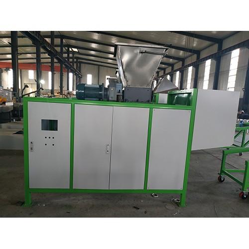 浙江金华餐饮垃圾处理设备厂家-航凯机械-供应餐厨垃圾处理机