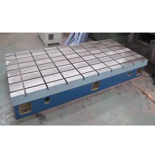 湖南长沙T型槽平板「康恒工量具」铸铁弯板价格