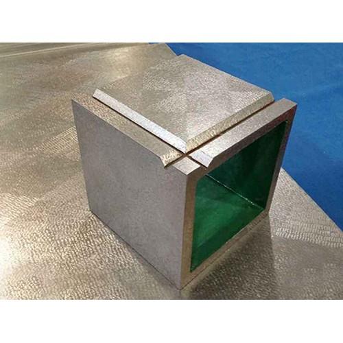 河南郑州检验方箱「康恒工量具」铸铁弯板/T型槽平板报价