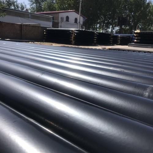 供应北京昌平热浸塑钢管厂家价格优惠