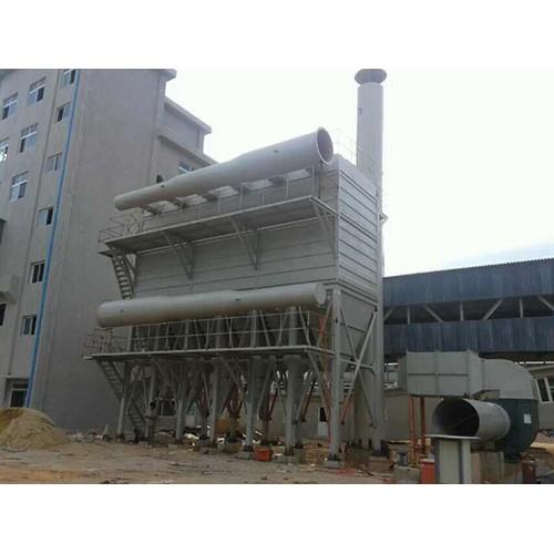 贵州贵阳碳素厂除尘器「万泰环保」布袋除尘器价格