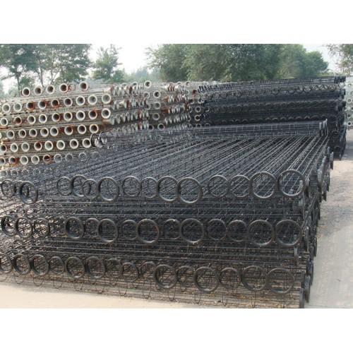 上海除尘器骨架「万泰环保」除尘器布袋出售